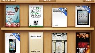iBooks-Pricing illegal: Apple muss 450 Mio. Dollar Strafe zahlen