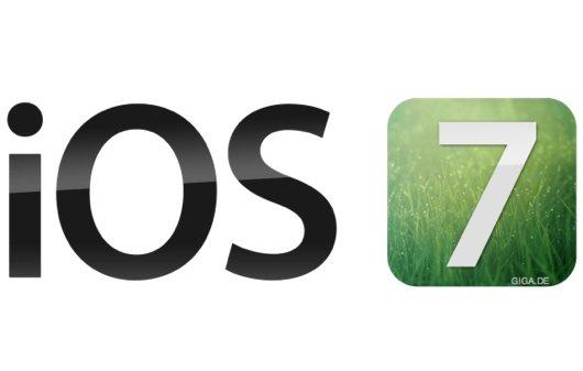 iOS 7: Codename Innsbruck mit flachen Designelementen