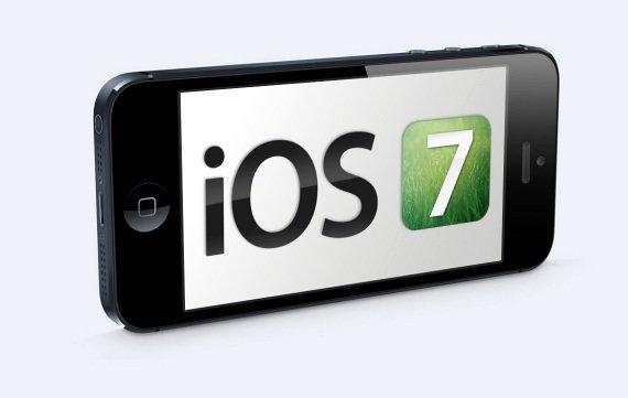 Ein Monat vor der WWDC: Deutlich mehr Web-Zugriffe von iOS-7-Geräten