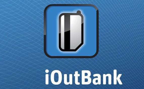 Letztes Update für iOutBank