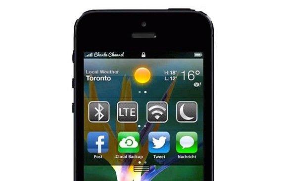iOS 7-Konzepte für iPhone: iTunes Mobile, Time Machine und vertrautes Design