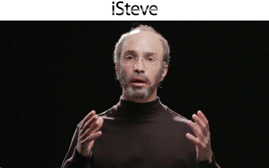 """iSteve: Der """"erste"""" Spielfilm über Steve Jobs jetzt online"""