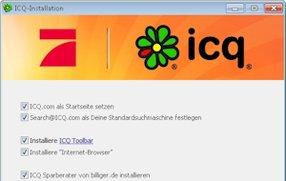 ICQ installieren - so geht's!