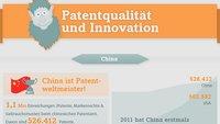Patenttrolle: Eine Infografik zum Stand des Patentzirkus