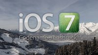 Codename Innsbruck: iOS 7 mit cleanerem Design