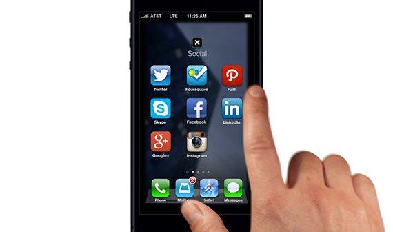 iOS 7: Konzept-Video zeigt Icon-Menüs und Statusleiste-Einstellungen