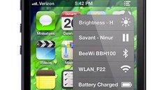 iOS 7: Konzept-Video zeigt Schnellzugriff auf Einstellungen