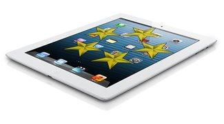 iPad sorgt erneut für zufriedenste Kunden