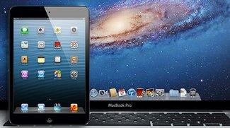 Analysten-Glaskugel: Billiges iPad mini 2, MacBook Pro weiterhin mit DVD-Laufwerk