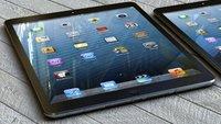 iPad 5: Produktionsstart im Juli/August (Gerücht)