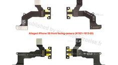 iPhone 5S: Neue Bilder von Komponenten aufgetaucht