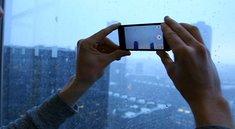Neue iPhone-Werbung: Die beliebteste Kamera der Welt