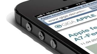 iPhone 5S: Neue Bauteile deuten auf Designveränderungen hin