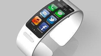 Apple heuert iWatch-Experten an: Produktstart wohl erst 2014