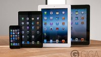 iPad wichtiger als iPhone für Erhalt des Marktanteils von iOS