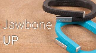 Jawbone UP im Test: Ein Fitnessarmband für Armband-Skeptiker