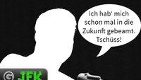 JFK: Facebook Home, die Zukunft und wahnwitzige Quantensachen