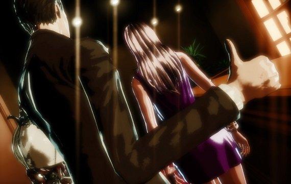 Killer Is Dead: Neue Screenshots zum Suda 51-Titel