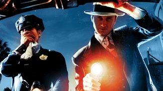 Rockstar Publisher Weekend auf Steam: GTA, L.A. Noire & Max Payne reduziert