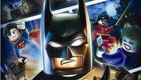 LEGO Batman 2: Wii U Version kommt wohl im Mai
