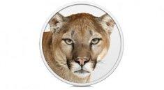 OS X Mountain Lion: Erster Vorab-Build von Version 10.8.4