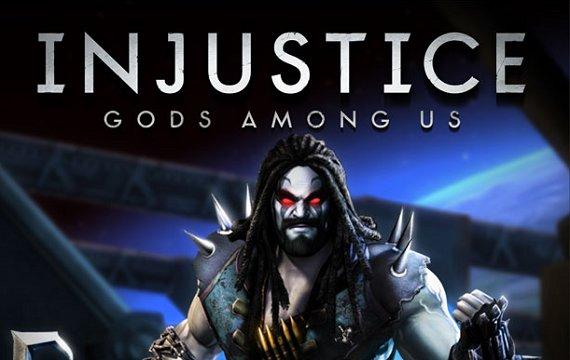 Injustice - Gods Among Us: Lobo als erster DLC-Charakter bestätigt