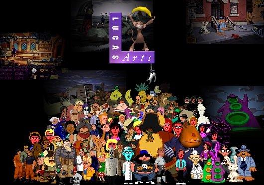 Disney schließt Entwickler LucasArts
