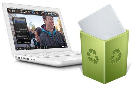 MacBook: Apple verlängert Austauschprogramm für Gehäuseunterteil