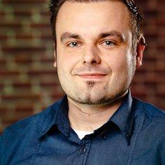 Martin Maciej