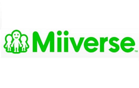 Miiverse: Jetzt auch für Browser verfügbar