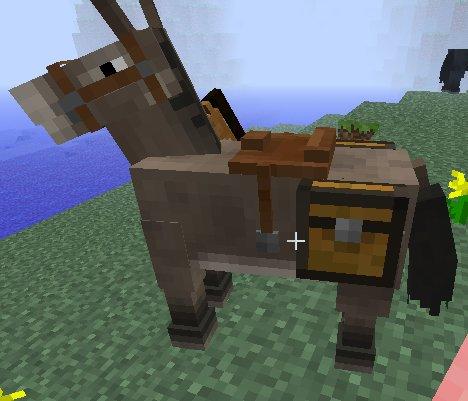Minecraft: 1.6 Snapshot fügt Pferde hinzu