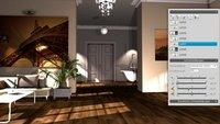 Wohnungs-Einrichtung mit Freeware: Sweet Home 3D, IKEA Home Planner, roomeon