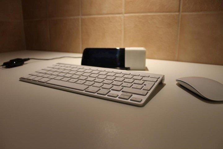 Nexus 4: Self-Made Dock AnDock ist in der Finanzierungsphase