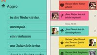 Noddler: Social-App zum Arschtreten oder Anstupsen deluxe