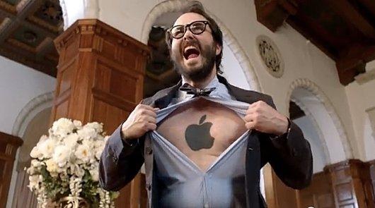 Apple vs. Samsung: Nokia ist der lachende Dritte (Video)
