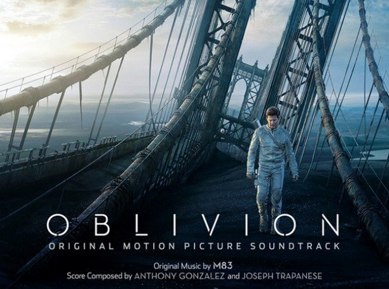 Oblivion: Epischer Sci-Fi-Soundtrack von M83 - jetzt anhören!