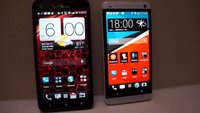 HTC One vs. Nokia Lumia 920 Videovergleich