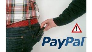 """PayPal-Kontowarnung: """"Konto vorübergehend eingeschränkt"""" – das steckt dahinter"""
