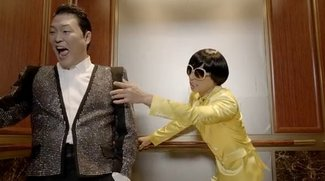 "PSY ""Gentleman"": Offizielles Video vom ""Gangnam Style""-Nachfolger"
