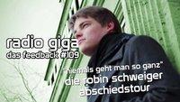 radio giga #109: das feedback