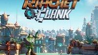 Ratchet & Clank: Kommt 2015 in die Kinos
