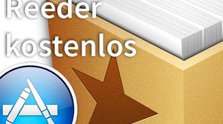 Reeder: Kostenlos für iPad und Mac
