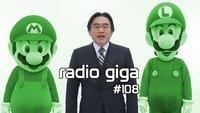 radio giga #108: Nintendo Direct, Evil Dead, Injustice