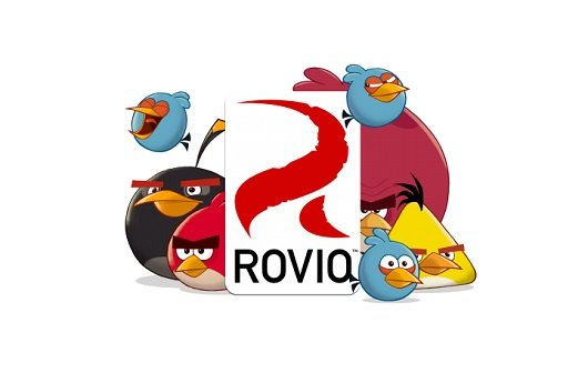 Rovio Stars: Rovio startet Third-Party Publishing-Label