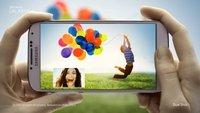 Samsung Galaxy S4: Offizielle Firmware wird veröffentlicht