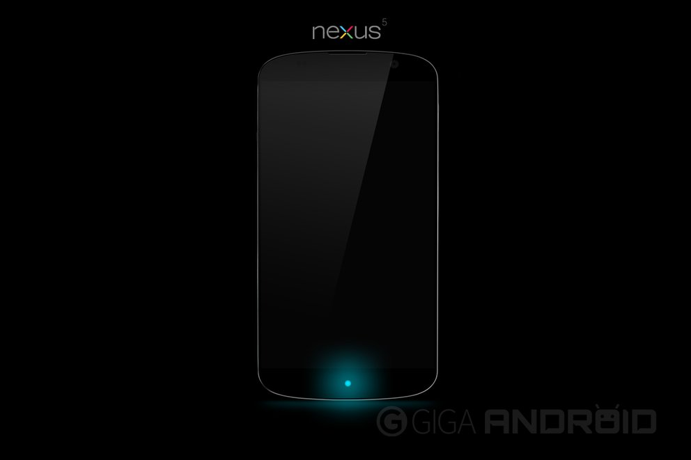 Nexus 5 LED