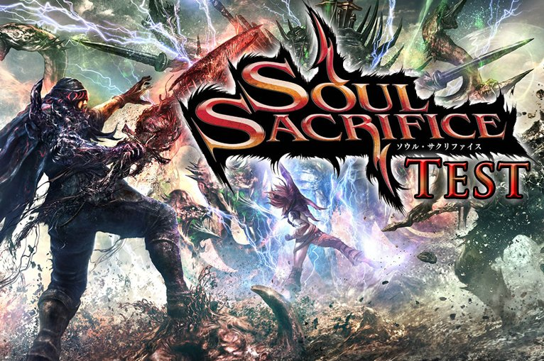 Soul Sacrifice Test: Beseelte Monsterjagd