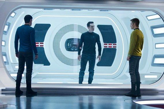 Star Trek Into Darkness Filmkritik