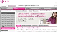 Vertrags-Trick der Telekom: Drosselung auch für Bestandskunden (Update)