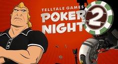 Poker Night 2: Trailer zeigt die freischaltbaren Items